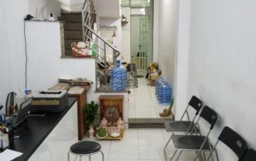 Nhà Quận 06 - Đường Văn Thân - Thành phố Hồ Chí Minh (SGN45)- Giá 8,2 tỷ