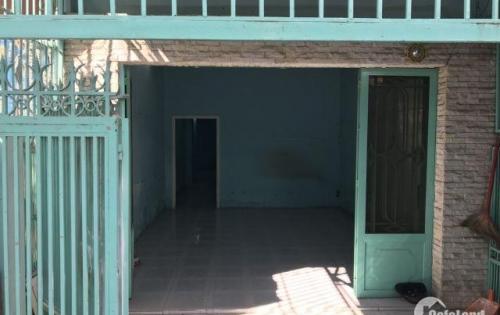 Bán nhà phố hxh Hậu Giang, p12, q6, 66.4m2, 5.5 tỷ