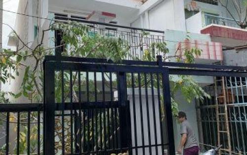 Bán nhà trung tâm Hậu Giang, Q.6, nhiều tiện ích, tiện KD, cho thuê