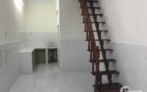 Bán nhà 1 lầu hẻm 861 Trần Xuân Soạn Quận 7-3x7m-1.55 tỷ