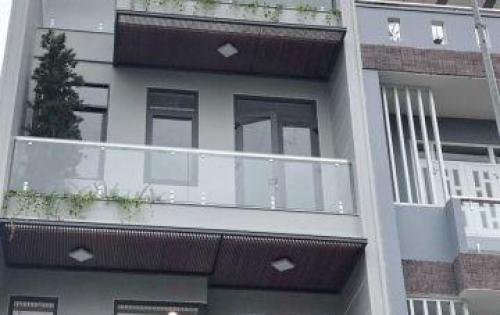 Bán nhà đẹp 2 lầu khu dân cư Phú Mỹ Quận 7-5x18m-8.7 tỷ