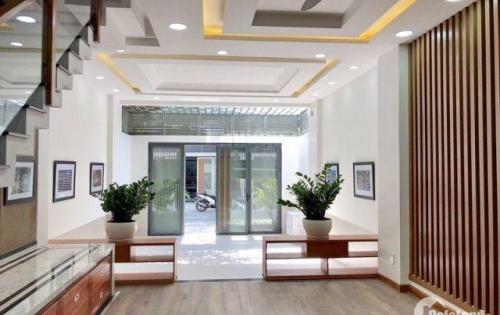 Bán nhà phố đẹp 3 lầu KDC Jamona Đào Trí Phường Phú Thuận Quận 7