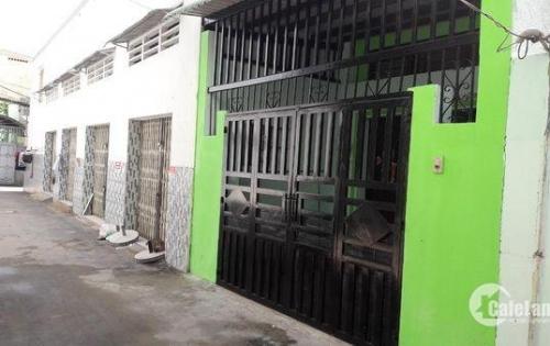 Bán nhà cấp 4 mới đẹp hẻm 803 Huỳnh Tấn Phát quận 7 (hẻm 4m).