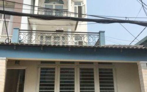Bán nhà đẹp 2 lầu mặt tiền hxh 502 Huỳnh Tấn Phát Phường Bình Thuận Quận 7