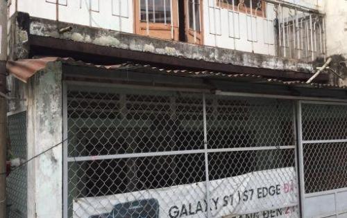 Bán nhà cũ 4x12m hẻm 645 Trần Xuân Soạn Phường Tân Kiểng, Quận 7- Giá: 3.5 tỷ TL