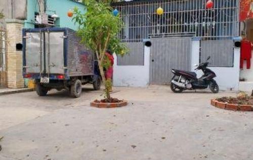 Nhà sổ hồng riêng hẻm xe tải 1422 Huỳnh Tấn Phát Phường Phú Mỹ Quận 7
