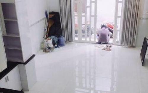 Bán nhà mới 2 lầu hẻm 457 Huỳnh Tấn Phát Quận 7
