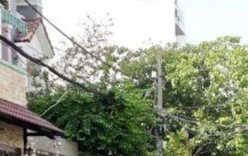 Bán nhà cấp 4 hẻm 6m Nguyễn Thị Thập quận 7.