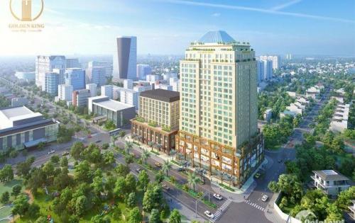 bán căn hộ Officetel diện tích 34m2 tiện làm văn phòng
