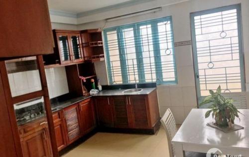 Bán nhà hẻm 1 lầu, 3PN 1283 Huỳnh Tấn Phát, Phú Thuận- Hướng: Tây