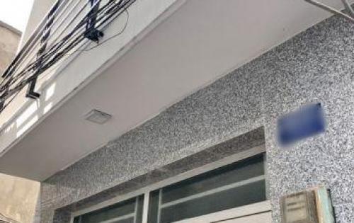Bán nhà giấy tay 1 lầu hẻm 30 Lâm Văn Bền Quận 7