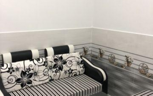 Bán nhà mới nhỏ xinh hẻm 710 Huỳnh Tấn Phát  Quận 7