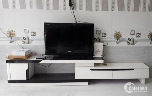 Bán nhà 1 lầu mới đẹp hẻm 1056 Huỳnh Tấn Phát quận 7.