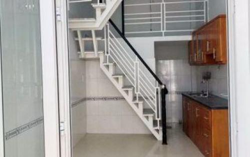 Bán gấp nhà mới 1 lầu hẻm 1115 Huỳnh Tấn Phát Phường Phú Thuận Quận 7
