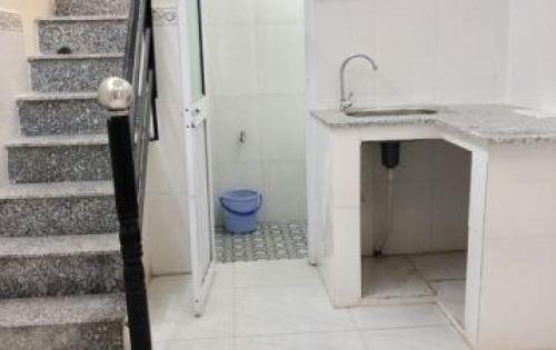 Bán nhà 1 lầu mới đẹp hẻm 30 Lâm Văn Bền quận 7.