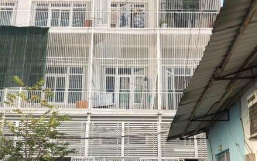 Bán gấp nhà mới 3 lầu hẻm 1115 Huỳnh Tấn Phát Phường Phú Thuận Quận 7
