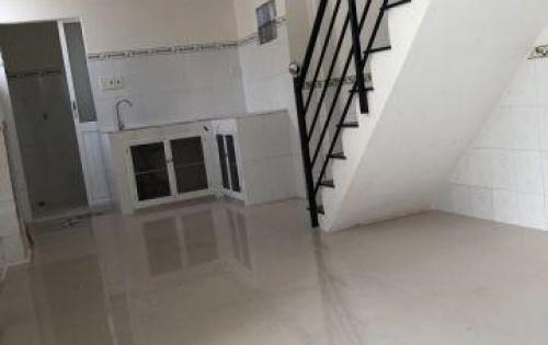 Bán nhà 1 lầu đúc hẻm 591 Trần Xuân Soạn Quận 7