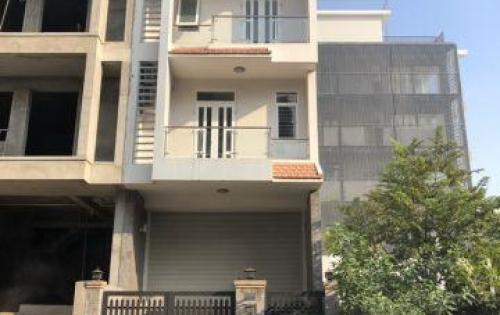 Bán Nhà mặt tiền đường số 2 khu dân cư Him Lam, dt 5x20m