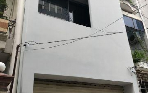 Bán nhà hẻm xe hơi trệt 2 lầu đường Trần Xuân Soạn Quận 7