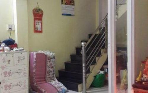 Bán nhà cấp 4 gác suốt đẹp hẻm 793 Trần Xuân Soạn quận 7.