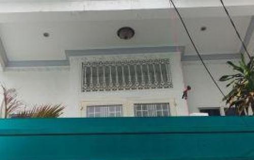 Nhà 1 trệt 2 lầu ST hẻm 30 Lâm Văn Bền, Phường Tân Kiểng Q7