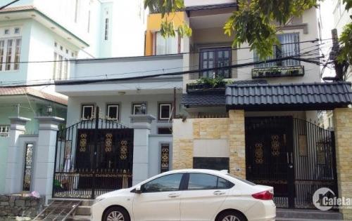 Nhà 2 lầu Hẻm 719 Huỳnh Tấn Phát P.Phú Thuận Quận 7. Giá 6.4 tỷ (TL)
