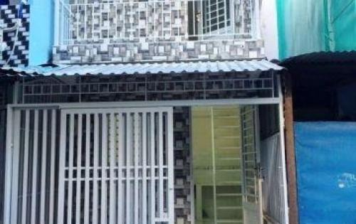 Cần bán nhà 1 lầu nhỏ xinh MT đường số 33, P. Tân Kiểng, Quận 7.