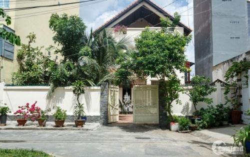 CC cần bán BT kiểu Pháp 480m2 đường Nguyễn Thị Thập, P. Tân Phú, Q.7