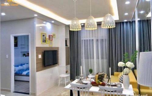 Cần bán căn hộ Cityview Q8, nhà đẹp mới xây, LH 0906119452