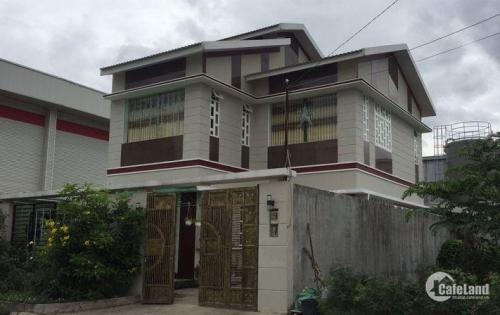 Cần số tiền lớn trả nợ gấp bán căn nhà ngang 9m 162m2 Đào Cam Mộc Q8 giá 2,4 tỷ lh 0797156304 Bình