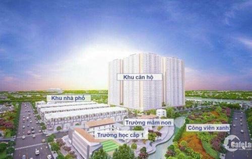 Nhà phố NBB 3 90m 4 lầu 288m sàn giá 7,95 tỷ. trả trước 2,2 tỷ, góp 4 năm.Lh 0934.056.421