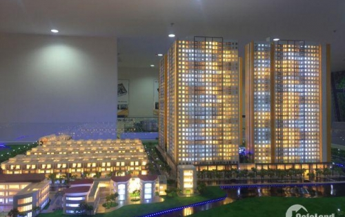 Nhà phố NBB 3 4 lầu 288 m sử dụng, thô bên trong, 7,95 tỷ,