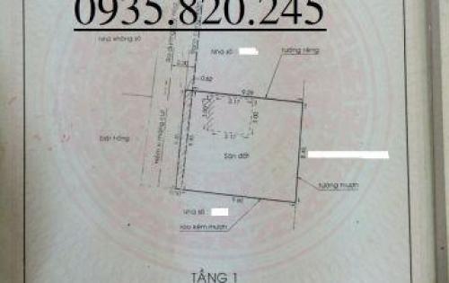 Chủ nhà cần bán – Hẻm Tây Hòa, P. Phước Long A, Quận 9