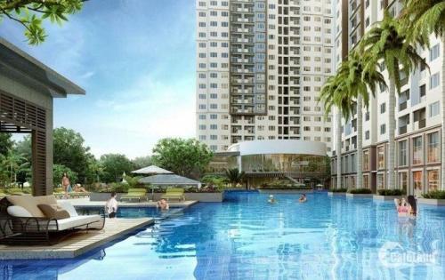 Bán nhanh căn hộ 1+1PN, 53m2- tầng thấp giá 1.55 tỷ mời liên hệ Mr Xuân 0914533366