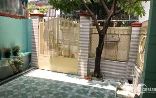 Bán nhà  đường 297, phường Phước Long B, quận 9, TP. HCM.