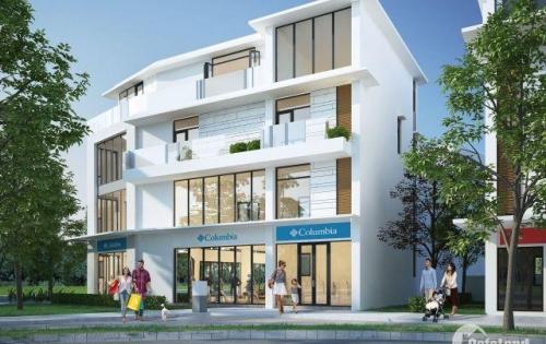 Biệt thự VILLA PARK PASSION quận 9 chỉ còn 3 căn vị trí đẹp nhất | OneEra.vn 0972907970