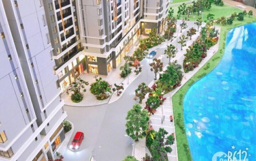 Nhận đặt chỗ booking stt dự án căn hộ HOT nhất Q9 của Khang Điền.