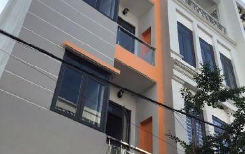 Bán nhà hẻm ô tô đường 827 p Phú Hữu q 9