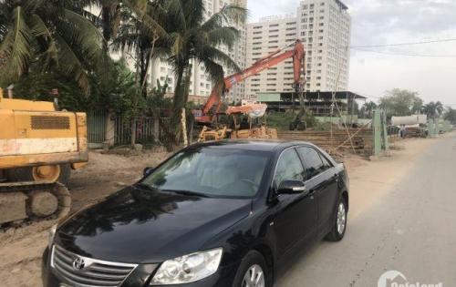 Bán nhà phố Liên Phường Star, dự án mặt tiền đường Liên Phường, P. Phú Hữu, Q9, TP. HCM,LH 0764734886