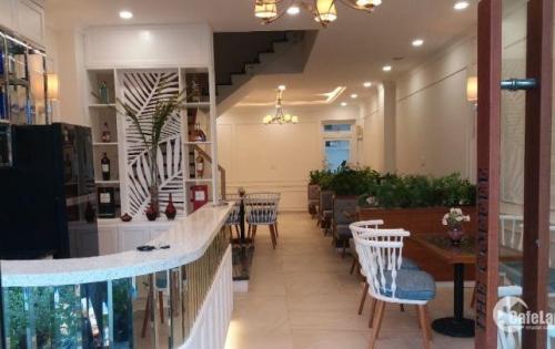 Cần tiền bán gấp căn Căn 454 shophouse Khang Điền Merita mặt tiền liên Phường rộng 30 mét