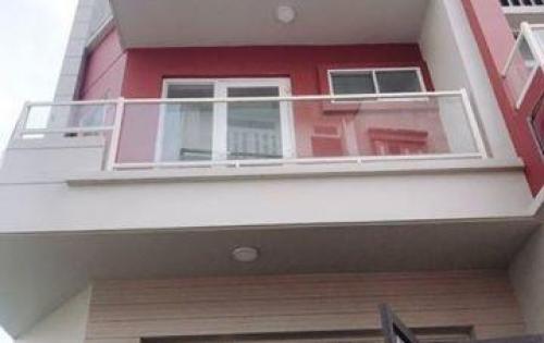 Biệt thự EAON MALL Tân Phú, sổ hồng riêng, 3 tấm, mới xây. BHH