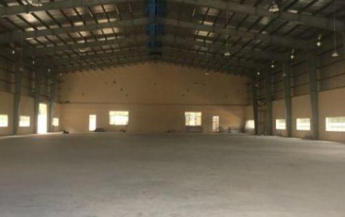 Bán gấp nhà xưởng ở chế xuất Tân Thuận 1450m2 giá 3.4 tỷ, gọi chú Viên 0776.813.644