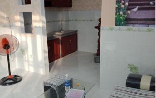 Nhà tôi cần bán ngay đường Số 7,Bình Tân,cách MT chợ 30m,giá 1 tỷ 590