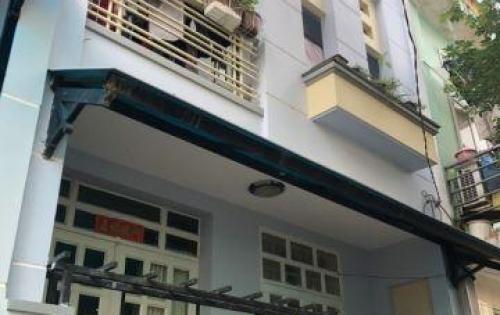 Bán nhà 1 lầu hẻm xe hơi Lê Đình Cẩn quận Bình Tân-5x8m-2.9 tỷ