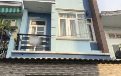 Bán nhà đẹp 3 lầu hẻm xe hơi 201 Mã Lò quận Bình Tân
