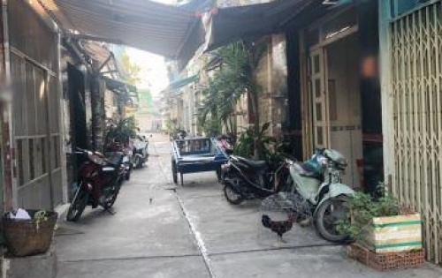 Bán nhà 1 lầu đúc hẻm xe hơi 130 Lê Đình Cẩn Bình Tân.