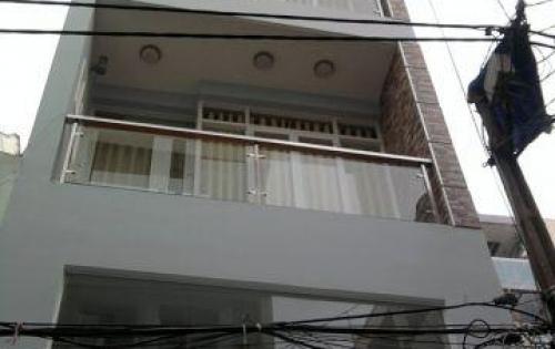 Nhà 4x11m đúc 3,5 tấm Trương Phước Phan, gần Hương Lộ 2