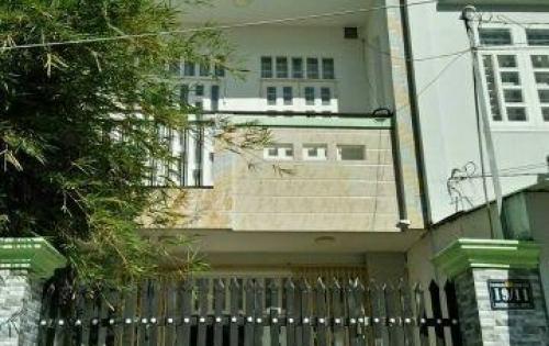 Nhà mới đón xuân Kỷ Hợi, giá tốt, đường 15, P.Bình Hưng Hòa, Q.Bình Tân
