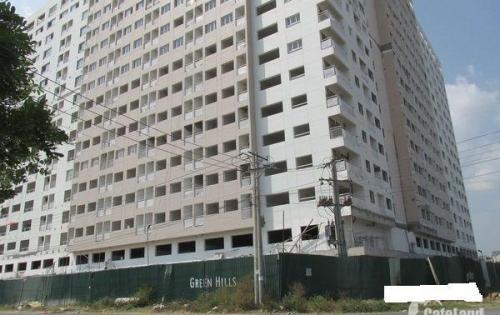Kẹt Tiền Cần Bán Gấp Căn Hộ Mới Mua 72m2 - Bình Tân. Giá 1,2 tỉ