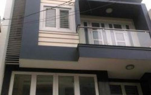 Nhà đường Lê Đình Cẩn, 4.5x15m, 3.5 tấm, hẻm ô tô vào tận nhà